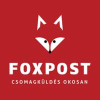 Rendelj Foxpost csomagautomatába